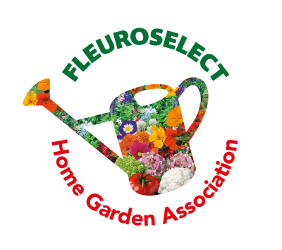 Home Garden Association logo update 2015